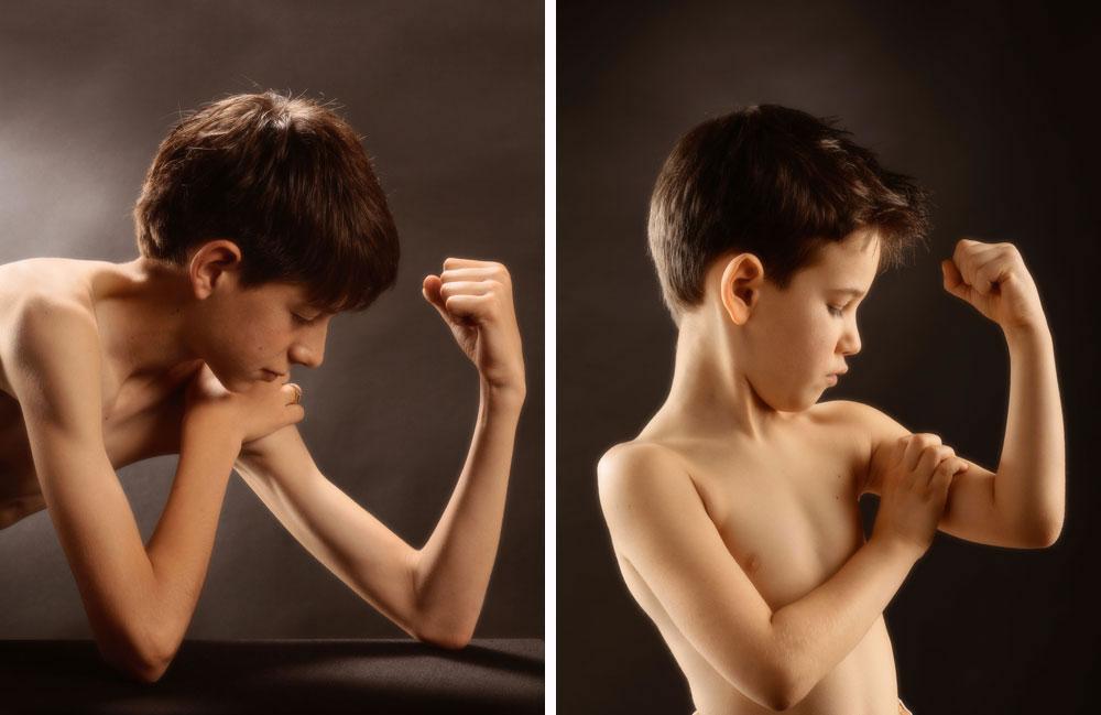 QIP – Certificazione categoria Ritratto - Renato Zanette fotografo