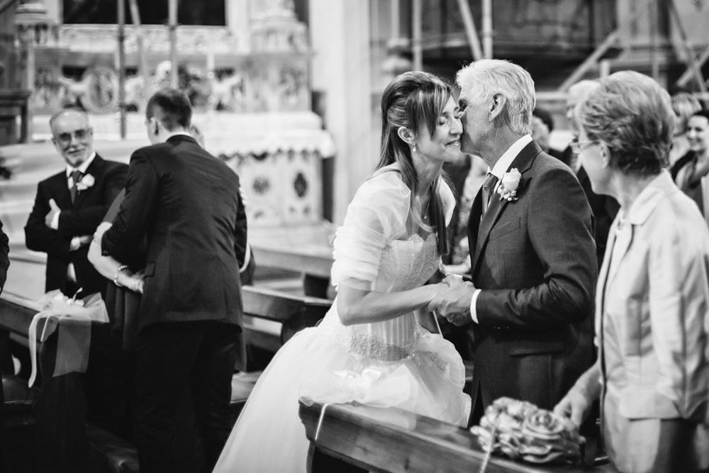 Roberta e Matteo sposi - Renato Zanette Fotografo Matrimonio Veneto - Italia