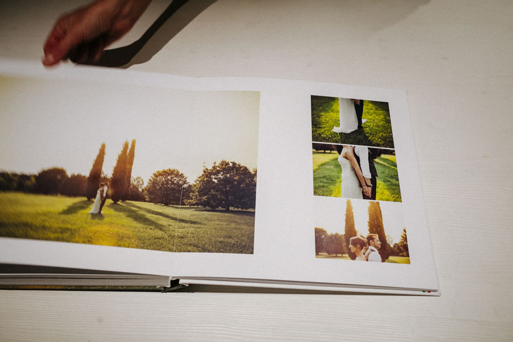 Fotobook Matrimonio Stefania e Cristiano - Renato Zanette Fotografo