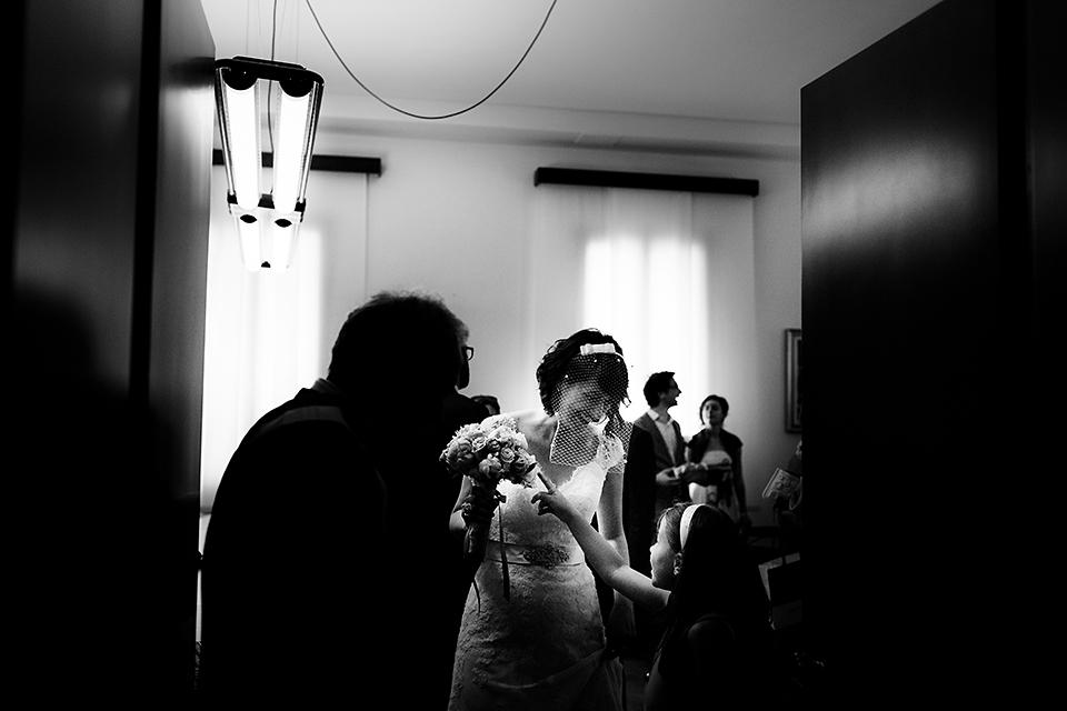 Giorgia e Andrea sposi -Wedding reportage- Renato Zanette Fotografo Matrimonio Treviso Veneto