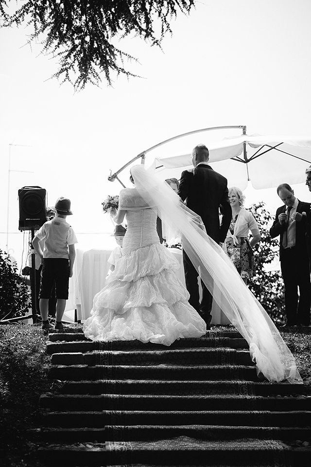 Cristina e Marco sposi -Wedding reportage- Renato Zanette Fotografo Matrimonio Treviso Veneto Villa Soligo