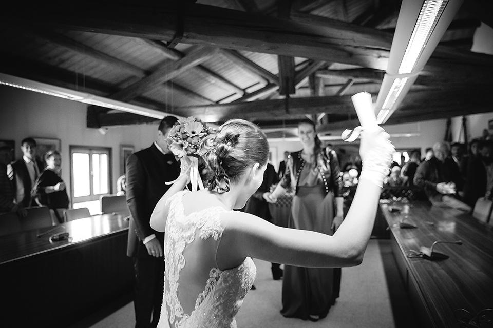 Chiara e Claudio sposi -Wedding reportage- Renato Zanette Fotografo Matrimonio Treviso Veneto