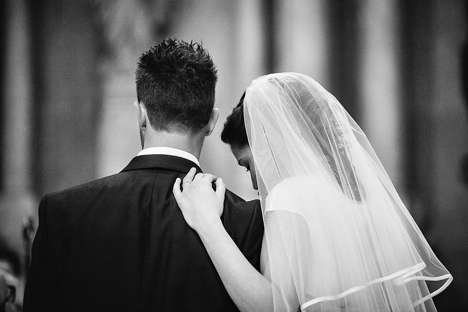 Irene e Paolo sposi -Wedding reportage- Renato Zanette Fotografo Matrimonio Treviso Veneto Duomo