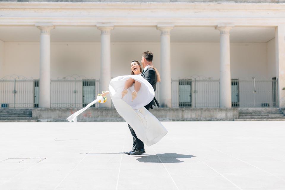 Irene e Paolo sposi-Wedding reportage-Renato Zanette Fotografo Matrimonio Treviso Veneto-Serravalle