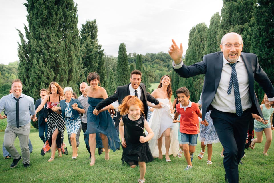 Irene e Paolo sposi-Wedding reportage-Renato Zanette Fotografo Matrimonio Treviso Veneto-Festa