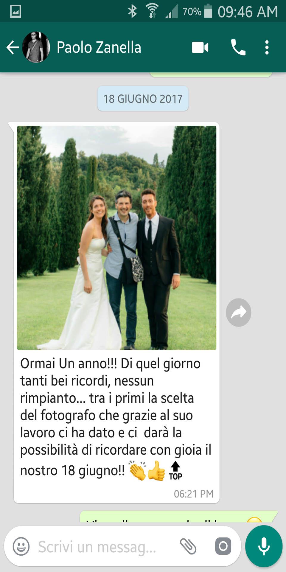 Irene e Paolo sposi-Wedding reportage-Renato Zanette Fotografo Matrimonio Treviso Veneto-Screenshot