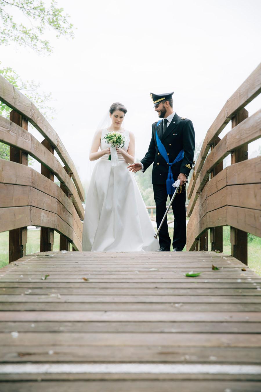 Elena e Matteo sposi-Wedding reportage-Renato Zanette Fotografo Matrimonio Treviso Veneto-Falzè di Piave-Fontane Bianche-andiamo