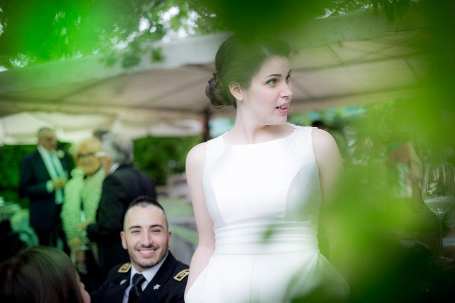 Elena e Matteo sposi-Wedding reportage-Renato Zanette Fotografo Matrimonio Treviso Veneto-Giavera del Montello