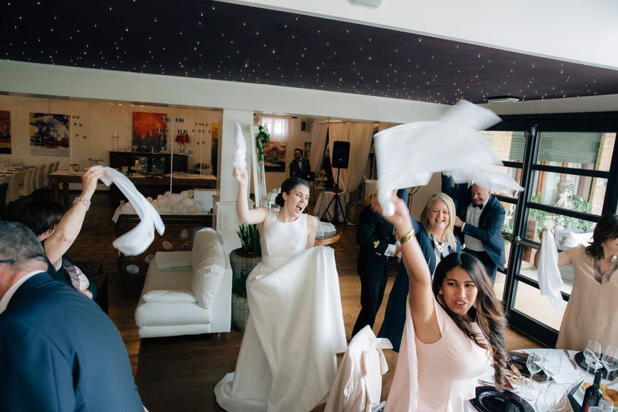 Elena e Matteo sposi-Wedding reportage-Renato Zanette Fotografo Matrimonio Treviso Veneto-la Cucina di Crema-Giavera del Montello