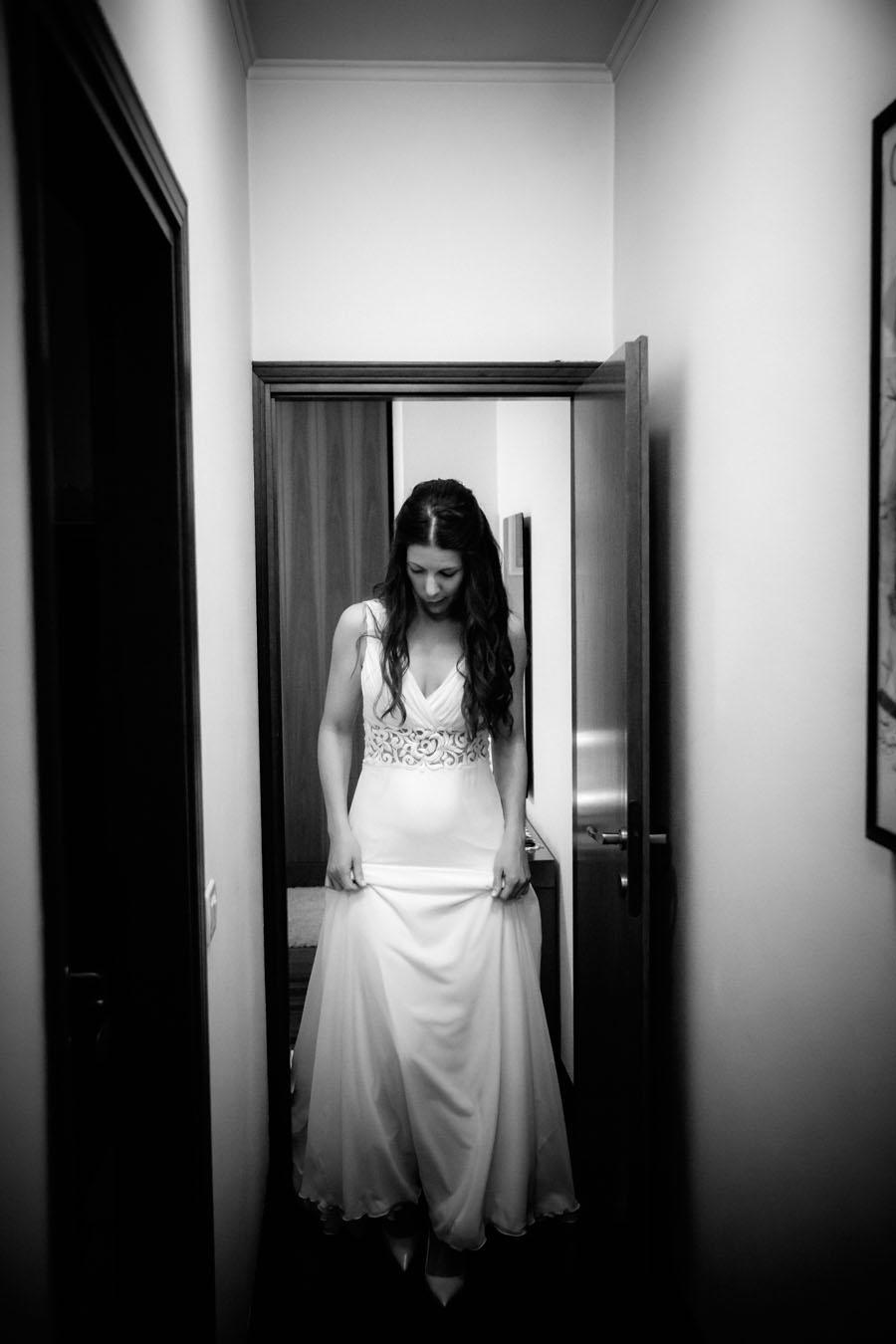 Silvia e Michele sposi-Wedding reportage-Renato Zanette Fotografo Matrimonio Treviso-Vittorio Veneto-Serravalle-preparativi
