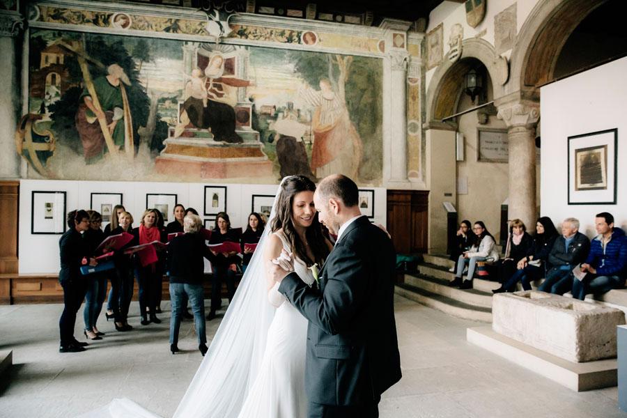 Silvia e Michele sposi-Wedding reportage-Renato Zanette Fotografo Matrimonio Treviso-Vittorio Veneto-Serravalle