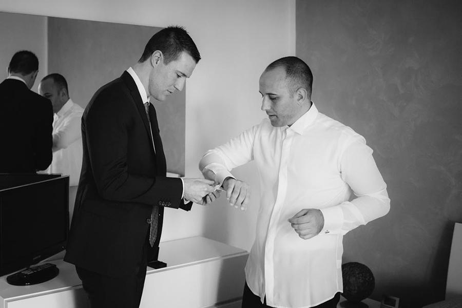 Eleonora e Paolo sposi-Wedding reportage-Renato Zanette Fotografo Matrimonio Treviso-Cappella Maggiore-preparativi-Tenuta Polvaro-Annone Veneto