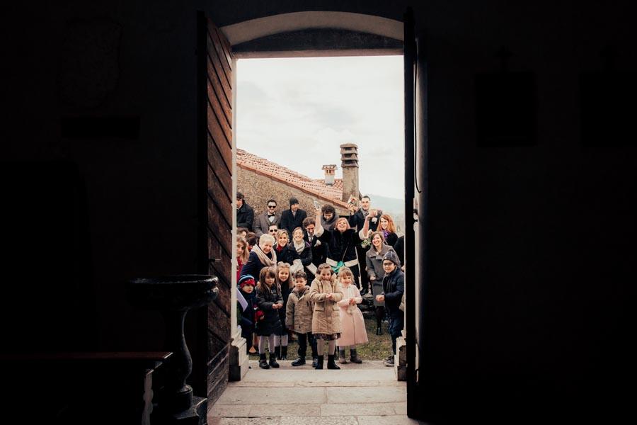 Silvia e Massimo sposi-Wedding reportage-Renato Zanette Fotografo Matrimonio Treviso-Revine Lago-Tarzo-in attesa