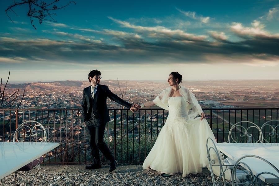 Silvia e Massimo sposi-Wedding reportage-Renato Zanette Fotografo Matrimonio Treviso-Revine Lago-Tarzo-locanda la Candola