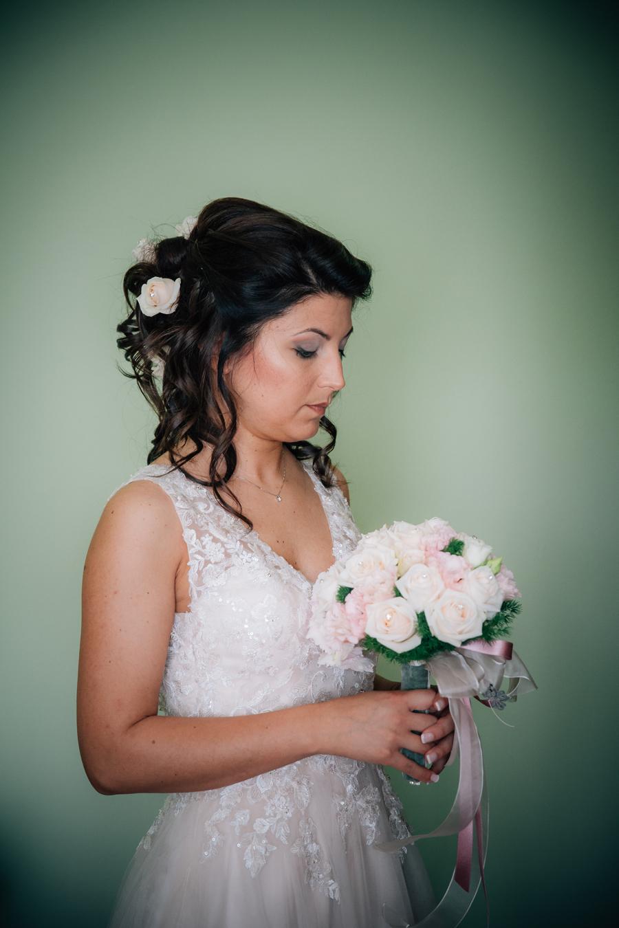 Renato Zanette Fotografo - Matrimonio - Storytelling - Mareno di Piave - la sposa