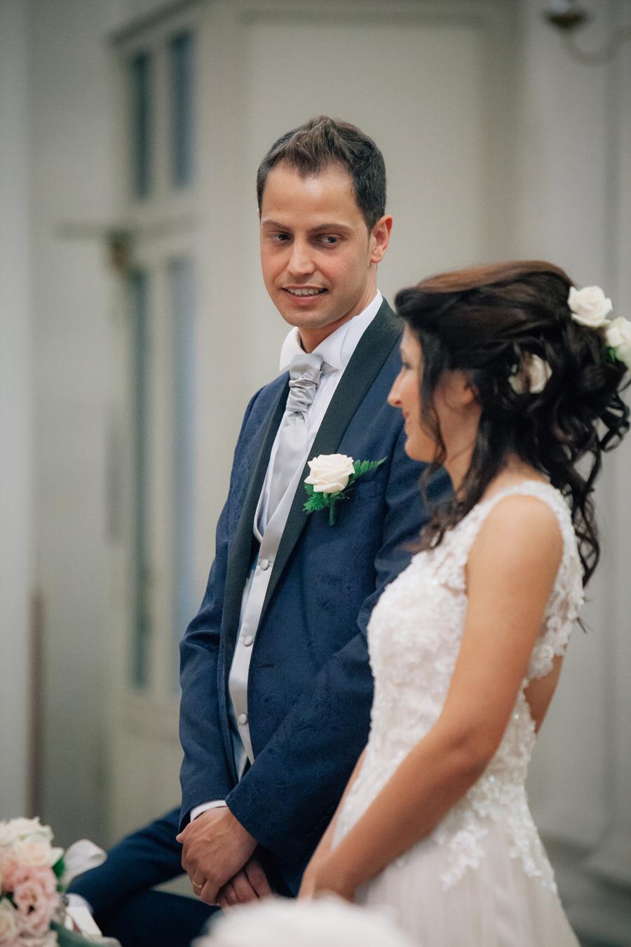 Renato Zanette Fotografo - Matrimonio - Storytelling - Mareno di Piave - sguardi rubati
