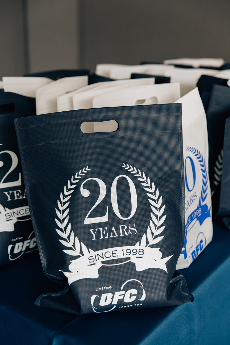 Renato Zanette Fotografo Evento BFC 20 anni di attività Conegliano