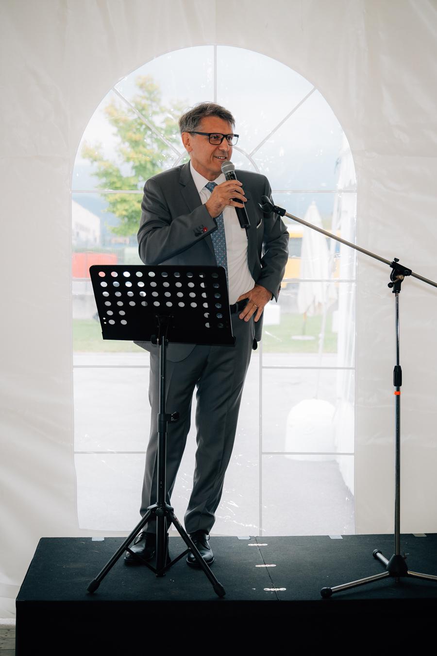 Renato Zanette Fotografo Evento BFC 20 anni di attività macchine per caffè espresso Conegliano