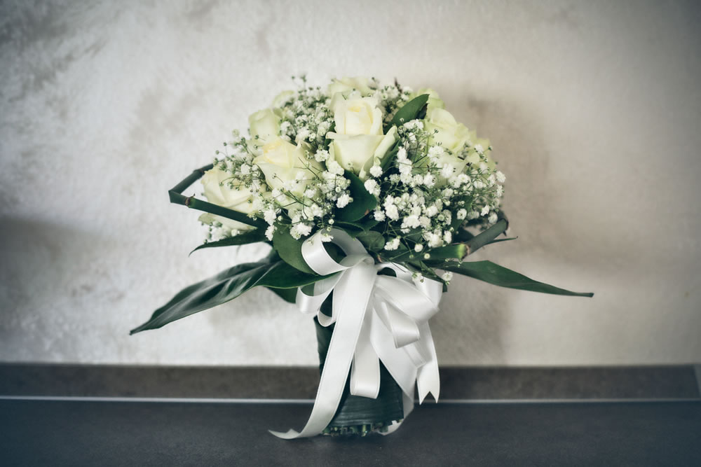 Elisa e Alessandro sposi - Renato Zanette Fotografo Matrimonio Italiano