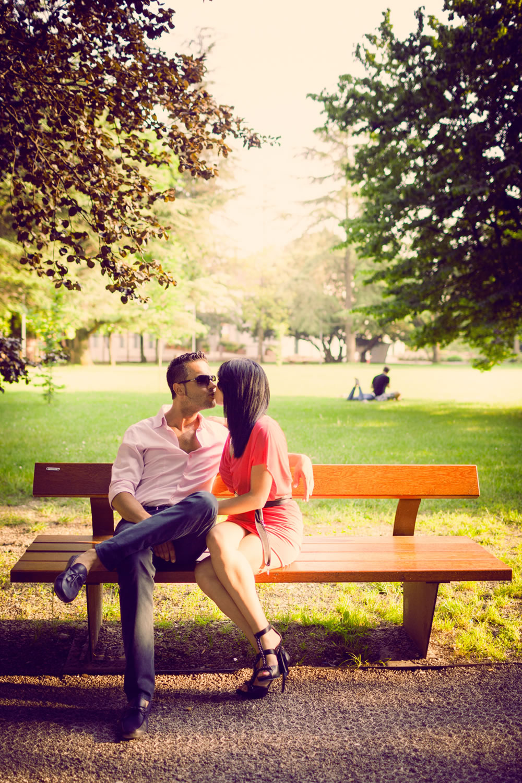 Love Story - Annamaria e Marco - Renato Zanette Fotografo Treviso