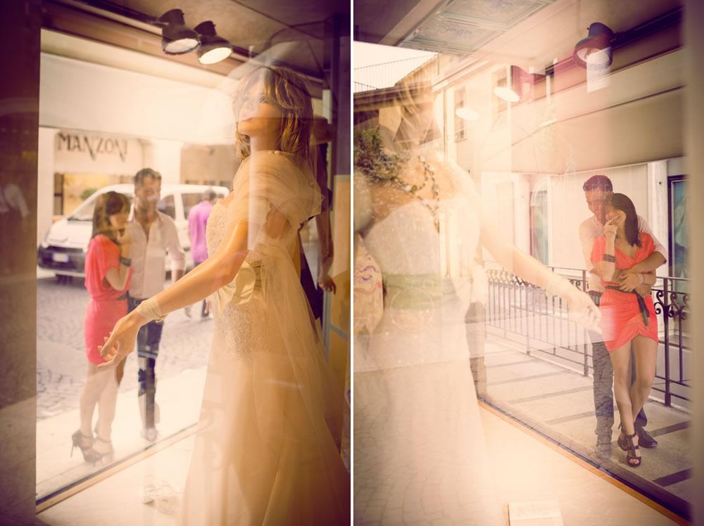 Love Story - Annamaria & Marco - Renato Zanette Photographer Treviso