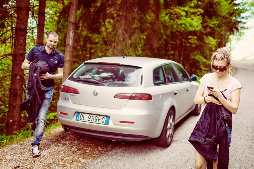 Story - Chiara e Riccardo - Renato Zanette Fotografo Vittorio Veneto