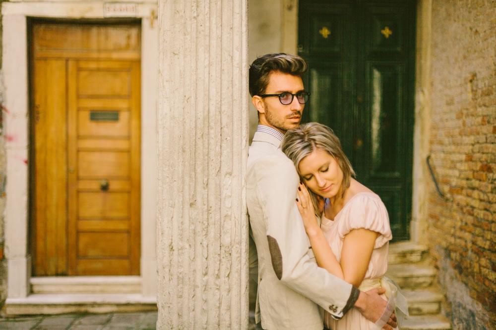 Love Story Venice - Valentina & Matteo - Renato Zanette Photographer