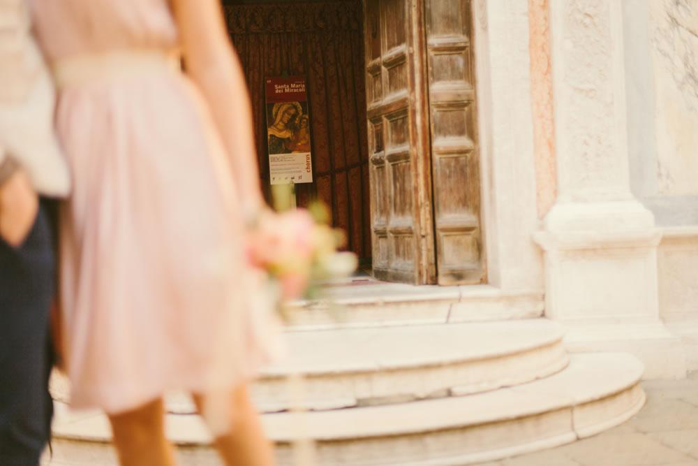 Love Story Venezia - Valentina e Matteo - Renato Zanette Fotografo