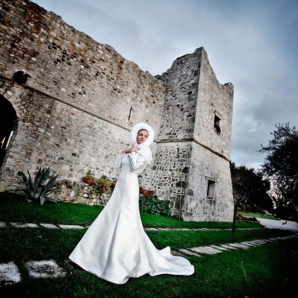 QIP – Certification of Wedding category - Renato Zanette Photographer