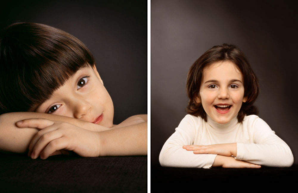QIP – Certification of Portrait category - Renato Zanette Photographer