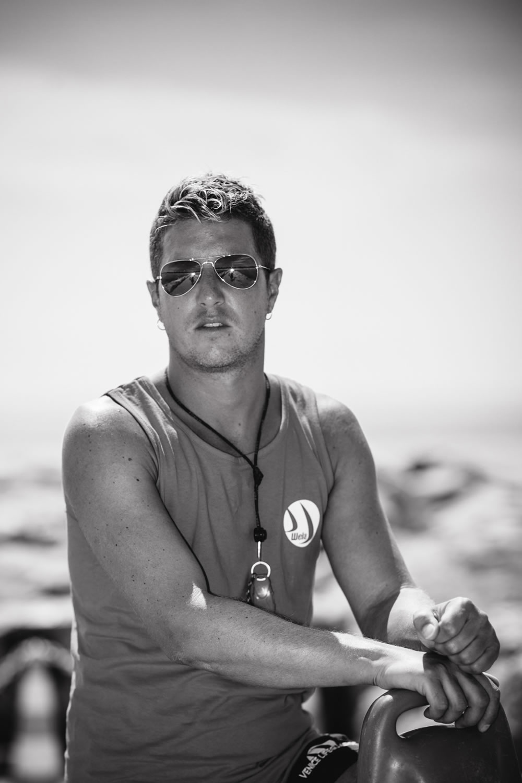 Marco il bagnino - Story - Renato Zanette Fotografo