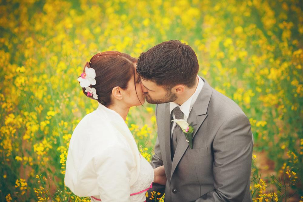 Samuela e Carlo sposi - Renato Zanette Fotografo Matrimonio Italia