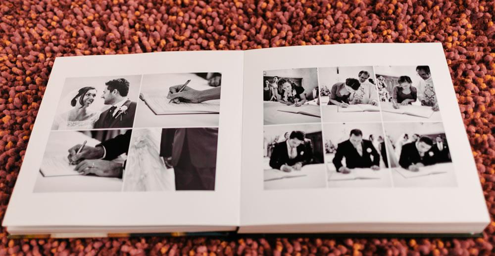 Album Matrimonio Valentina e Biagio - Renato Zanette Fotografo