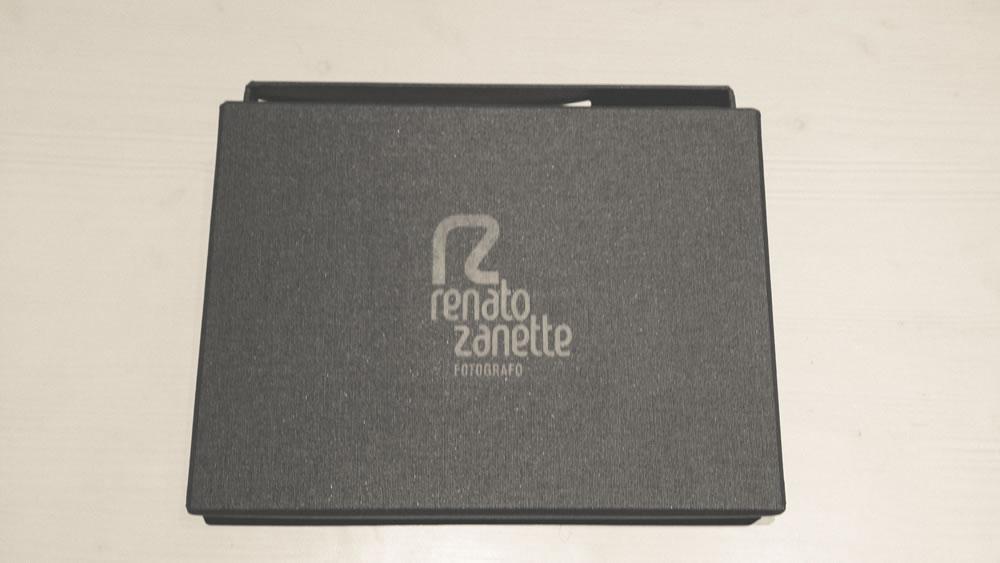 Wedding Box - Digital Box - Renato Zanette Photographer