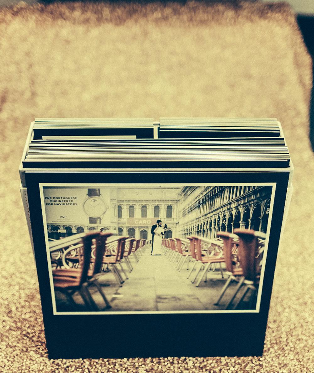 Wedding Box - Renato Zanette Photographer