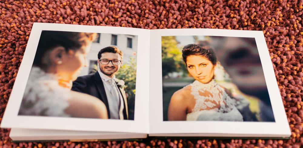 Wedding fotobook Marta & Aldo - Renato Zanette Photographer