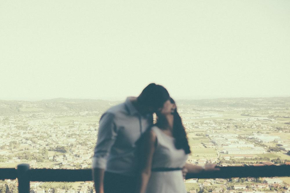 Laura e Andrea - Love Story - Renato Zanette Fotografo Venezia
