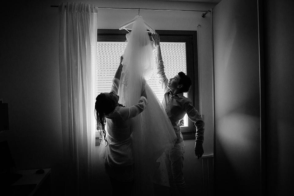 Helena e Alfio sposi -Wedding reportage- Renato Zanette Fotografo Matrimonio Treviso Veneto Ai Cadelach Hotel Ristorante & Centro Benessere