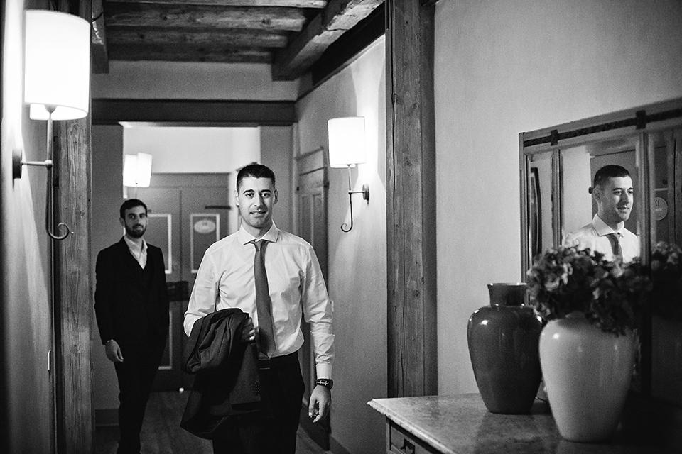 Elisa e Damiano sposi -Wedding reportage- Renato Zanette Fotografo Matrimonio Conegliano Veneto