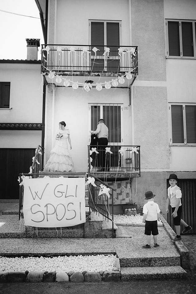 Cristina e Marco sposi -Wedding reportage- Renato Zanette Fotografo Matrimonio Treviso Veneto