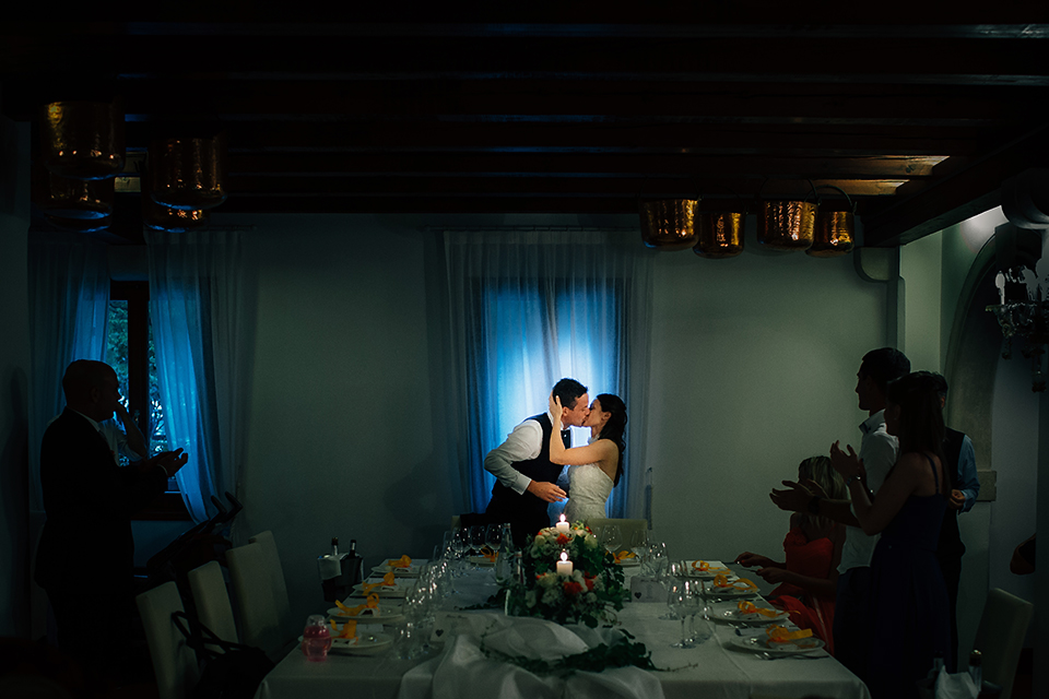 Debora e Luciano sposi -Wedding reportage- Renato Zanette Fotografo Matrimonio Treviso Veneto Tre Panoce