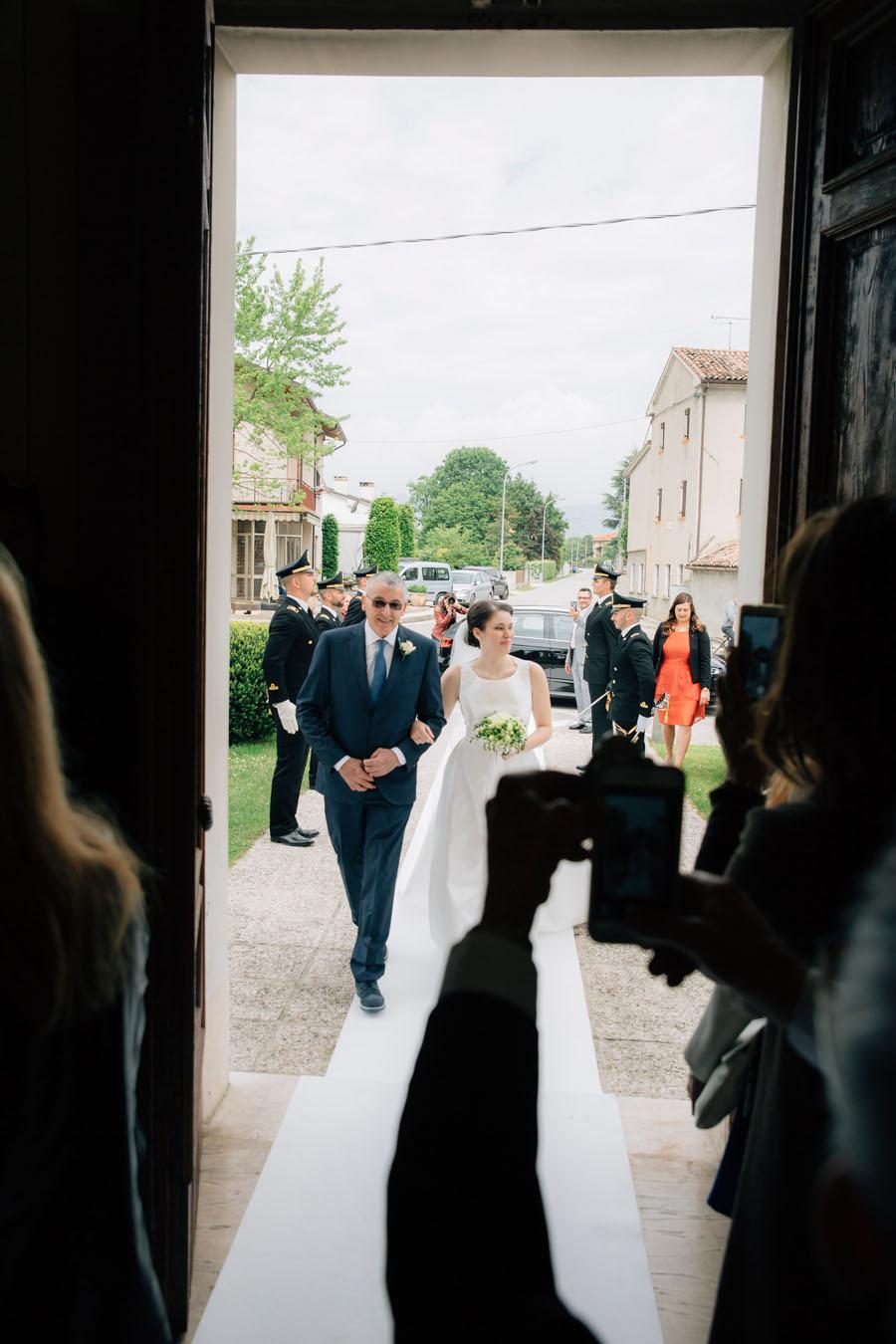 Elena e Matteo sposi-Wedding reportage-Renato Zanette Fotografo Matrimonio Treviso Veneto-Falzè di Piave-eccola