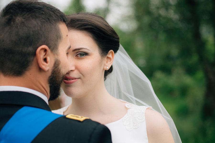 Elena e Matteo sposi-Wedding reportage-Renato Zanette Fotografo Matrimonio Treviso Veneto-Falzè di Piave-Fontane Bianche