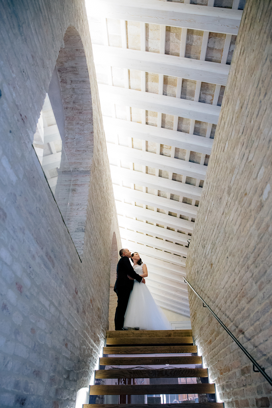 Eleonora e Paolo sposi-Wedding reportage-Renato Zanette Fotografo Matrimonio Treviso-Cappella Maggiore-Tenuta Polvaro-Annone Veneto