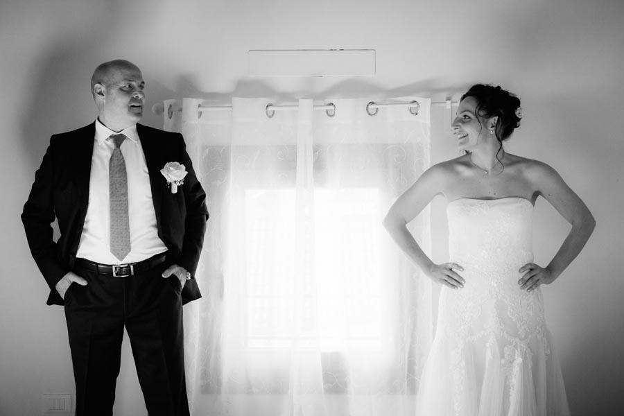 Silvia e Massimo sposi-Wedding reportage-Renato Zanette Fotografo Matrimonio Treviso-Revine Lago-Tarzo-padre e figlia