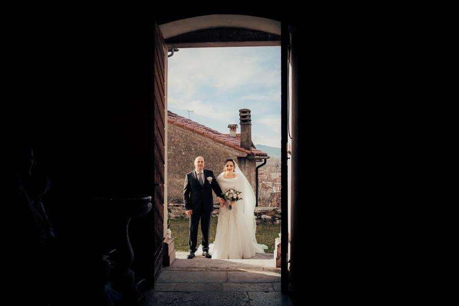 Silvia e Massimo sposi-Wedding reportage-Renato Zanette Fotografo Matrimonio Treviso-Revine Lago-Tarzo-eccola