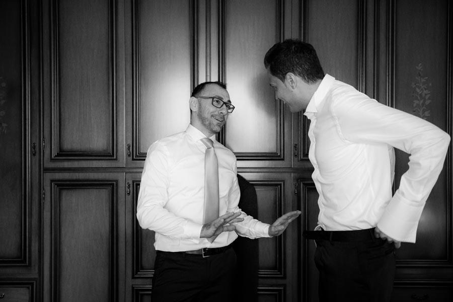 Renato Zanette Fotografo - Matrimonio - Storytelling - Mareno di Piave - Castelbrando - Compari