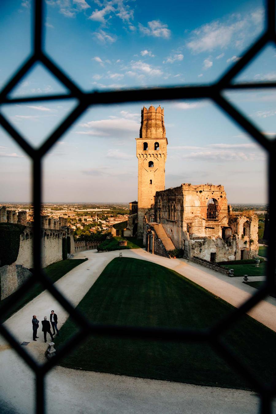 Renato Zanette fotografo per eventi storytelling anniversario Granzotto presso Castello di San Salvatore Susegana