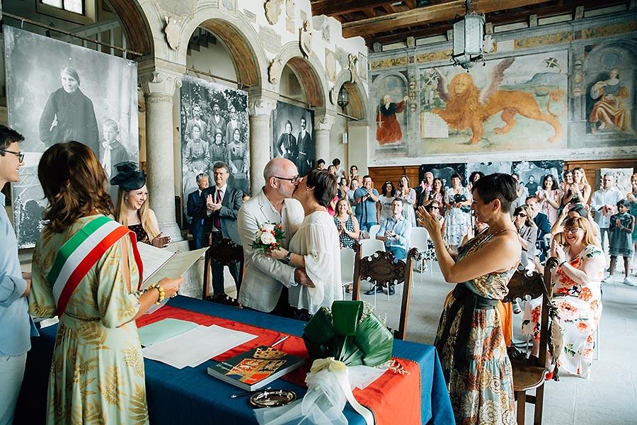 Renato_Zanette_Fotografo_Vittorio_Veneto_Francesca_E_Paul_Sposi_Treviso_Museo_Del_Cenedese