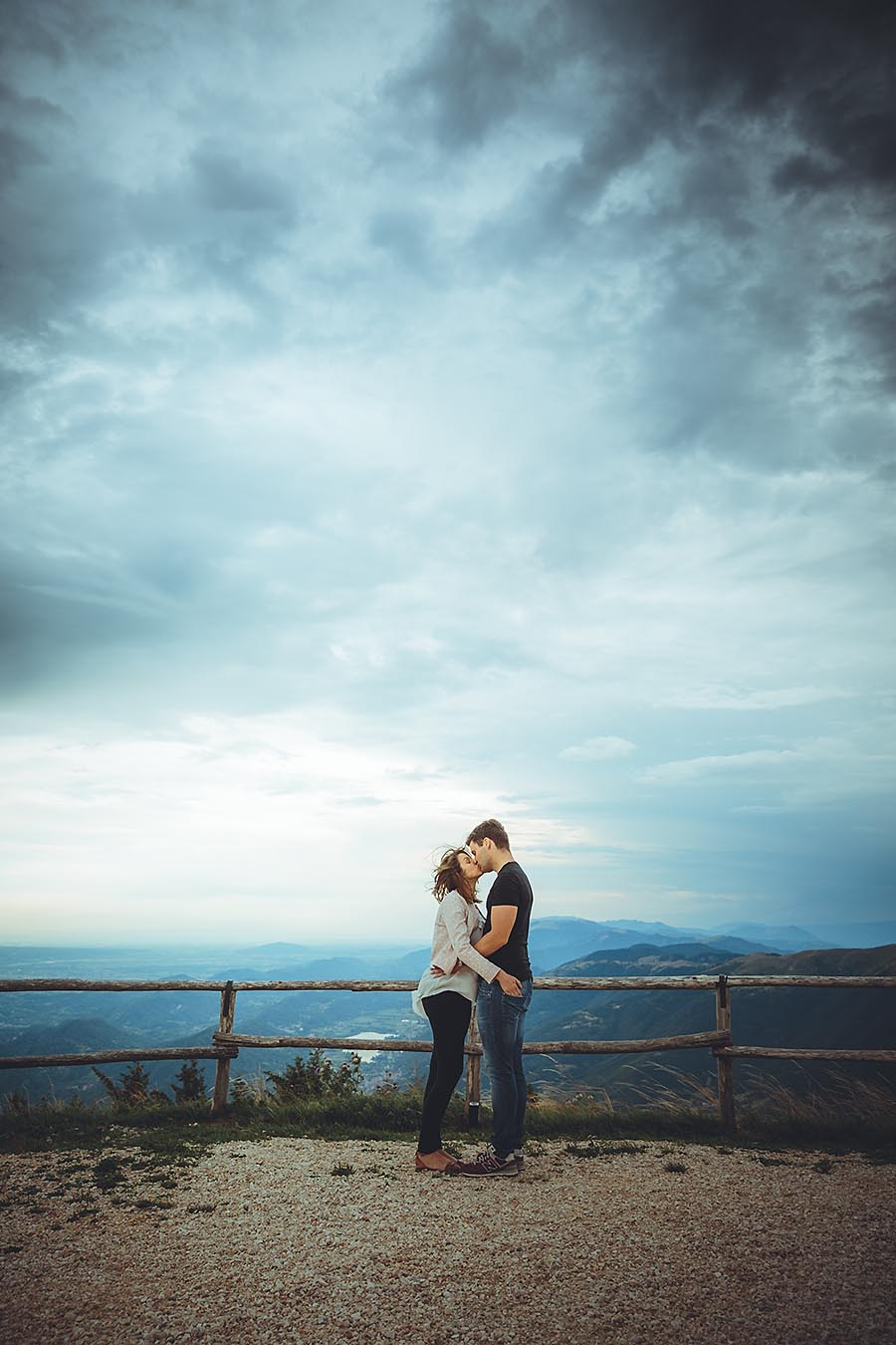 Renato_Zanette_Fotografo_Vittorio_Veneto_Samuela_Carlo_Insieme_Pregnancy_Modherhood_Monte_Pizzoc_Noi